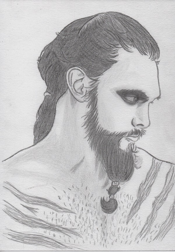 Jason Momoa by manonw08